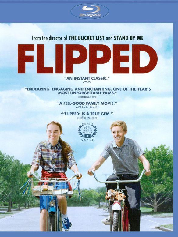 Flipped [2 Discs] [Blu-ray/DVD] [2010] 1506042