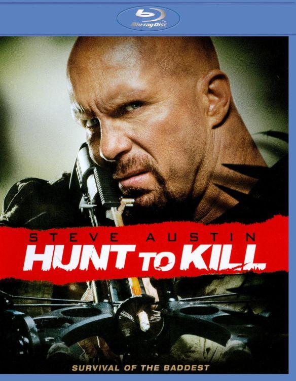 Hunt to Kill [Blu-ray] [2010] 1506194