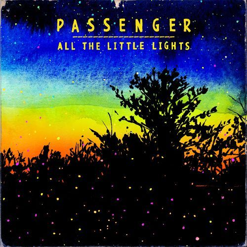 All the Little Lights [CD]