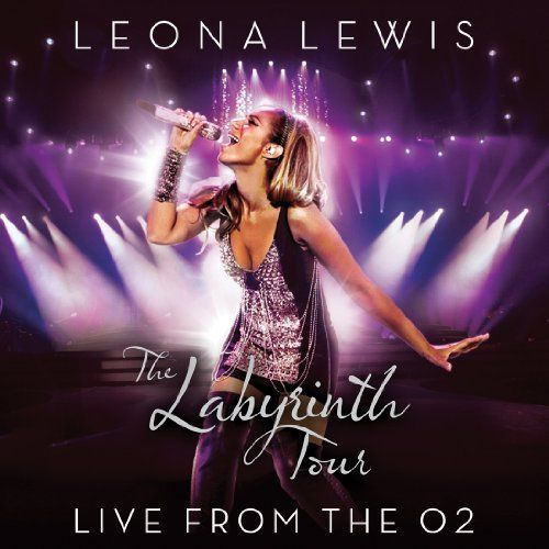 Labyrinth Tour: Live from the O2 [Blu-Ray] [Blu-Ray Disc] 1511496