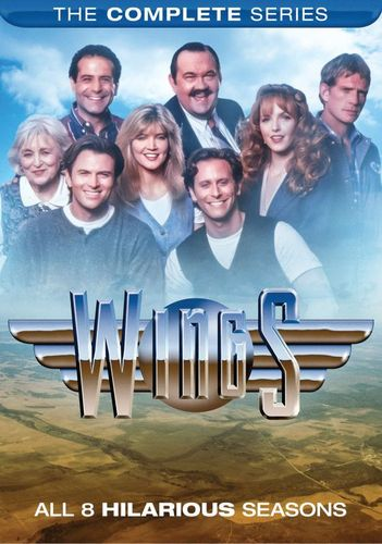 Wings: The Complete Series [16 Discs] [DVD] 1517082