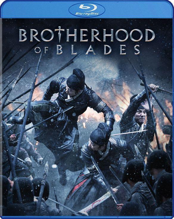 Brotherhood of Blades [Blu-ray] [2014] 1517248