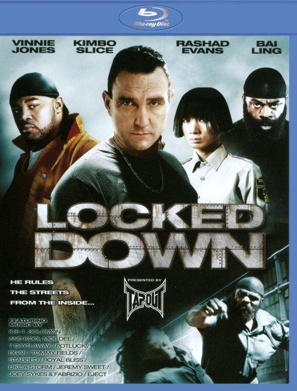 Locked Down [Blu-ray] [2010] 1519356