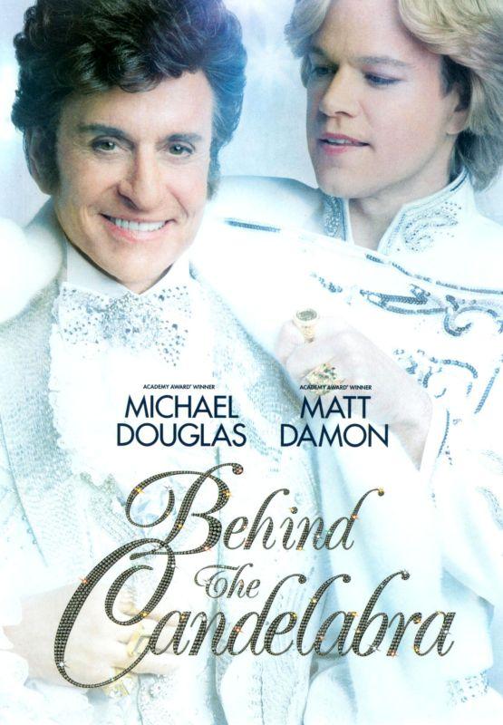 Behind the Candelabra [DVD] [2013] 1523094