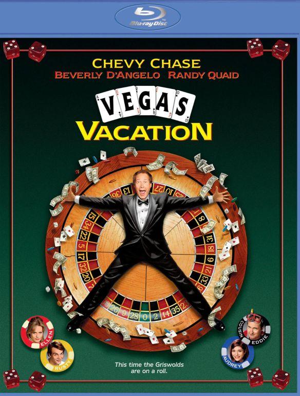 Vegas Vacation [Blu-ray] [1997] 1523119