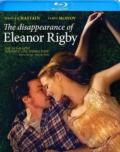 The Disappearance of Eleanor Rigby [2 Discs] [Includes Digital Copy] [UltraViolet] [Blu-ray] [2014] 1525341