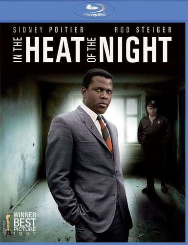 In the Heat of the Night [Blu-ray] [1967] 1525429