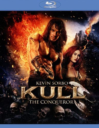 Kull the Conqueror [Blu-ray] [1997] 1526491