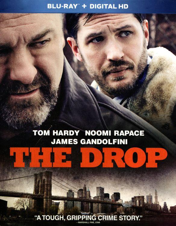 The Drop [Blu-ray] [2014] 1535021