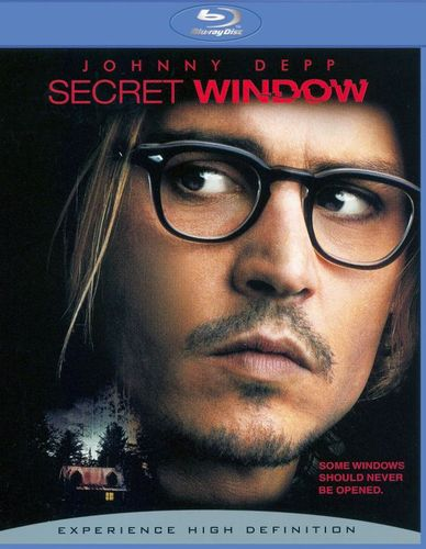 Secret Window [Blu-ray] [2004] 15517763