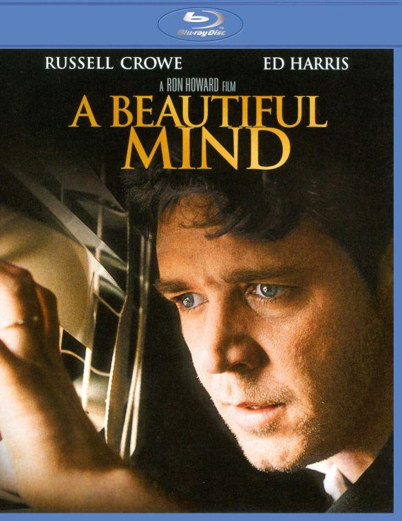 A Beautiful Mind [Blu-ray] [2001] 1559486