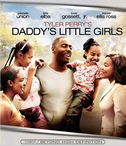 Tyler Perry's Daddy's Little Girls [Blu-ray] [2007] 15607381