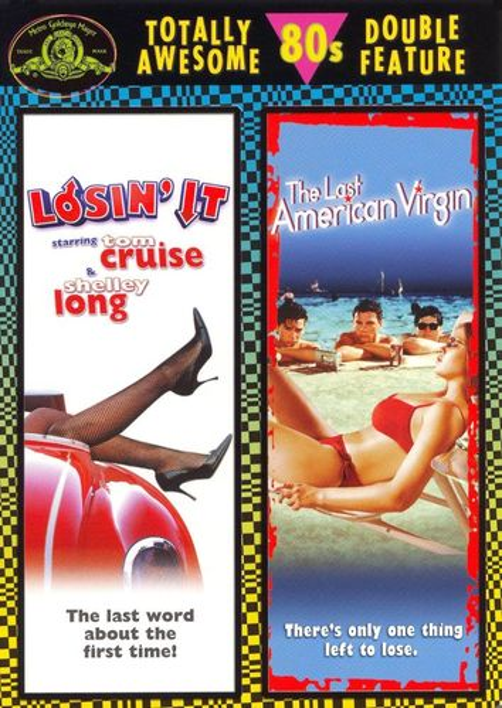The Losin' It/The Last American Virgin [DVD] 15627127