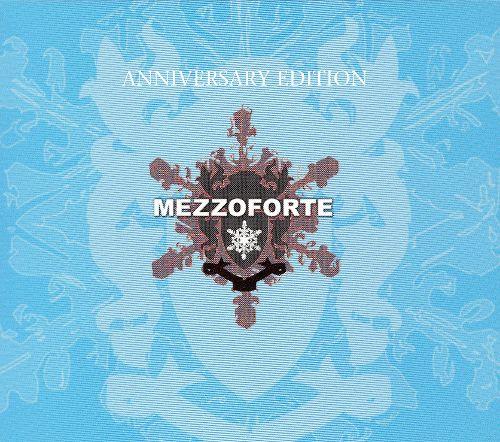 Anniversary Edition [CD] 15725404
