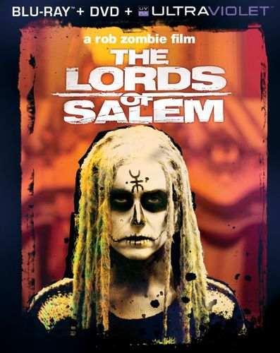 The Lords of Salem [2 Discs] [Includes Digital Copy] [UltraViolet] [Blu-ray/DVD] [2012] 1587798