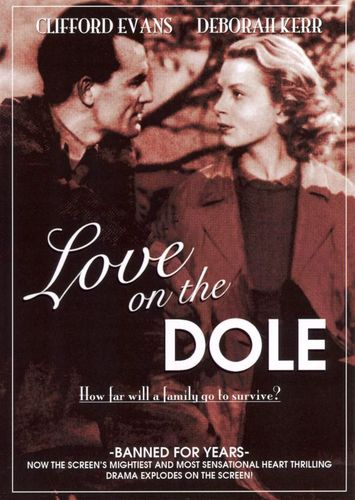 Love on the Dole [DVD] [1941] 15951007