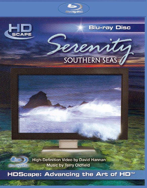 Serenity: Southern Seas [Blu-ray] [2008] 15954629