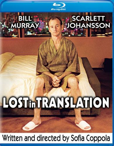Lost in Translation [Blu-ray] [2003] 1598306