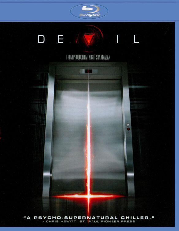 Devil [Blu-ray] [2010] 1598324