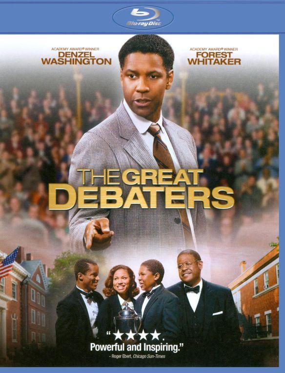 The Great Debaters [Blu-ray] [2007] 1598397