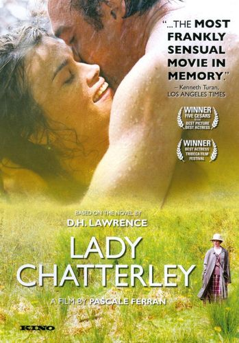 Lady Chatterley [DVD] [2006] 16011423
