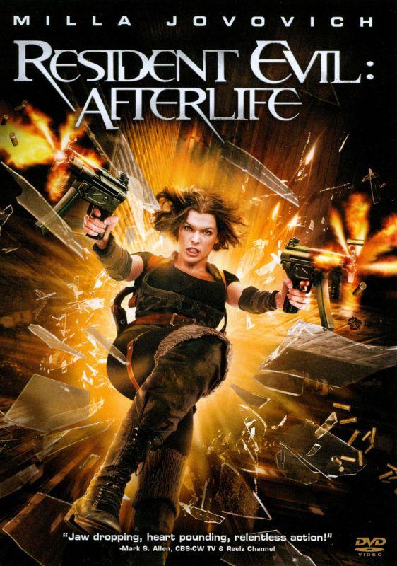 Resident Evil: Afterlife [DVD] [2010] 1606069