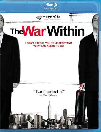 The War Within [Blu-ray] [2005] 16068817