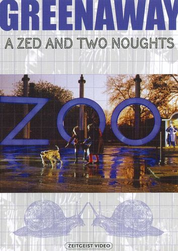 A Zed and Two Noughts [DVD] [1985] 16142345