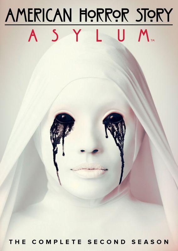 American Horror Story: Asylum [4 Discs] [DVD] 1618498