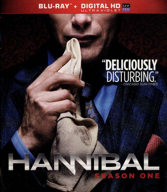 Hannibal: Season 1 [Blu-ray] 1618513