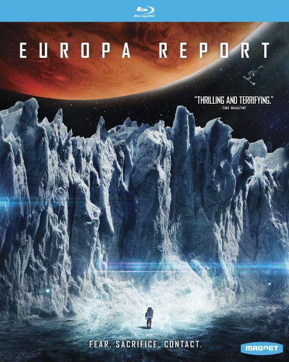 Europa Report [Blu-ray] [2013] 1621456