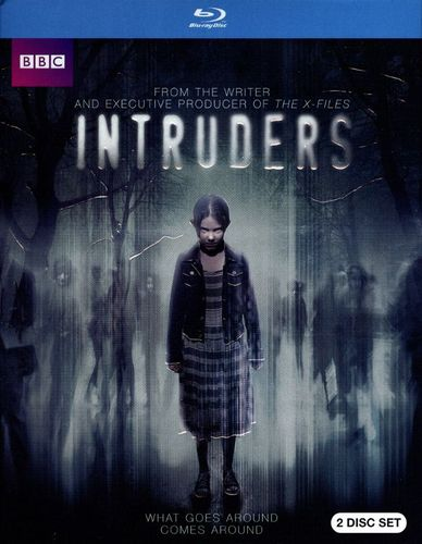 Intruders: Season One [2 Discs] [Blu-ray] 1623027
