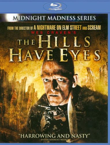 The Hills Have Eyes [Blu-ray] [1977] 1633124