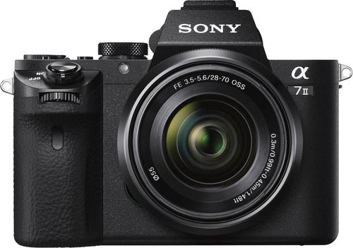 sony-alpha-a7-ii-full-frame-mirrorless-camera-with-28-70mm-lens-black