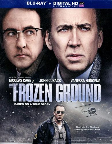 The Frozen Ground [Includes Digital Copy] [UltraViolet] [Blu-ray] [2013] 1637184