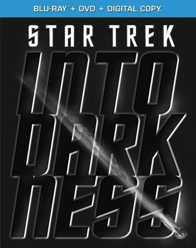 Star Trek Into Darkness [Blu-ray/DVD] [Includes Digital Copy] [2013] 1646154
