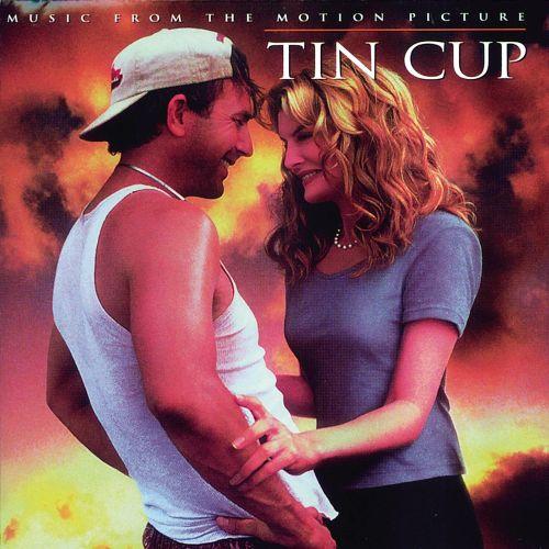 Tin Cup [CD] 16591403