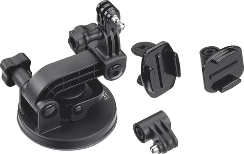 GoPro - Suction Cup Mount 1667087