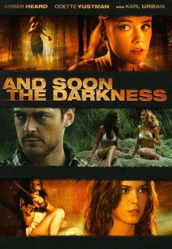 And Soon the Darkness [DVD] [2010] 1673045