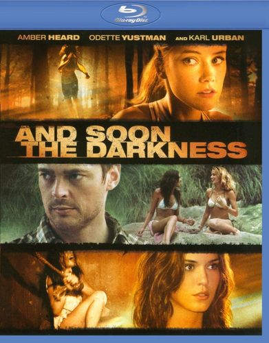 And Soon the Darkness [Blu-ray] [2010] 1673124
