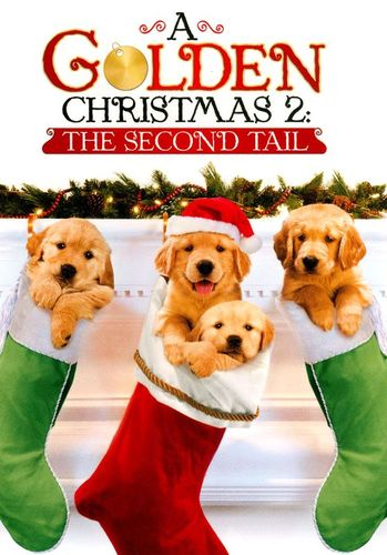 A Golden Christmas 2: The Second Tail [DVD] [2011] 1676725