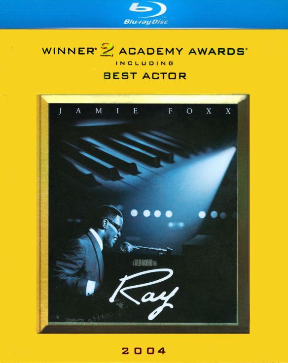 Ray [Blu-ray] [2004] 1678031