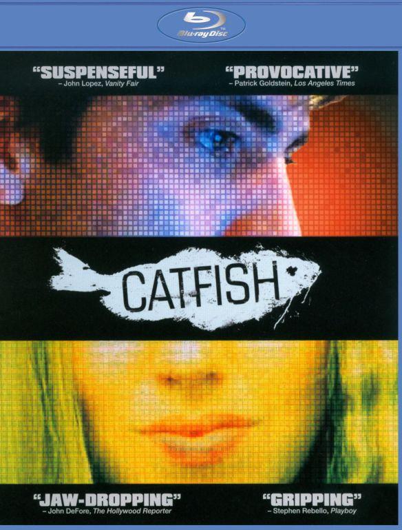 Catfish [Blu-ray] [2010] 1678068
