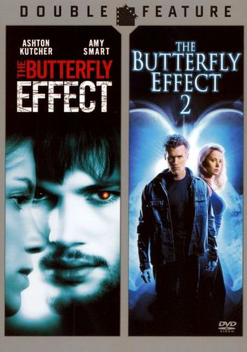 The Butterfly Effect/The Butterfly Effect 2 [DVD] 16790233