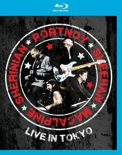 Live in Tokyo [Video] [Blu-Ray Disc] 1680154