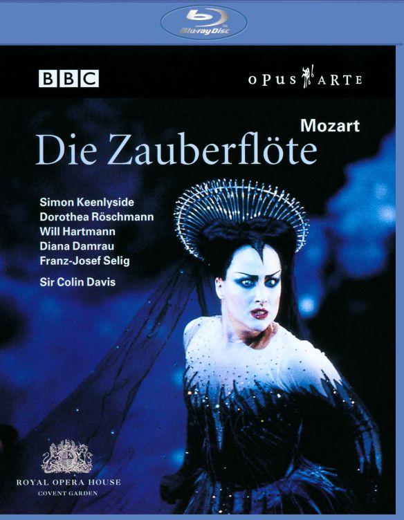 Die Zauberflote [Blu-ray] [2003] 16804479