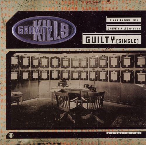 Guilty [LP] - VINYL 16812567