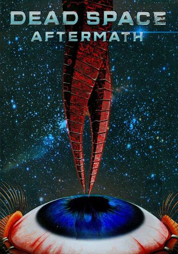 Dead Space Aftermath [DVD] [2011] 1683106