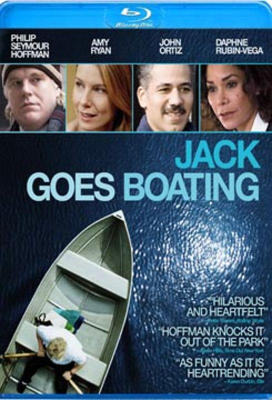Jack Goes Boating [Blu-ray] [2010] 1683115
