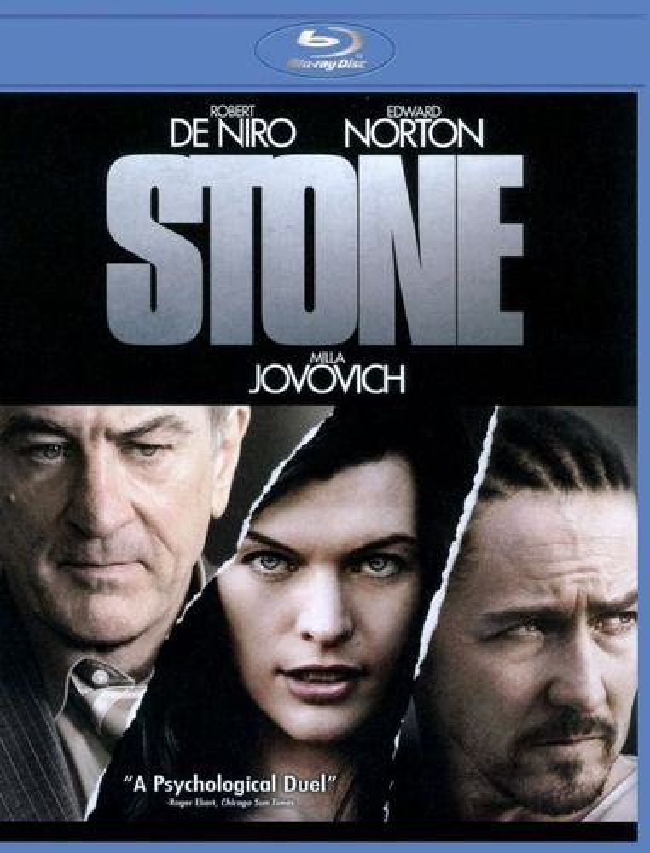 Stone [Blu-ray] [2010] 1683124